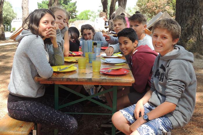 Aides Pour Partir En Colonie Cheque Vacances Ancv Bons Vacances