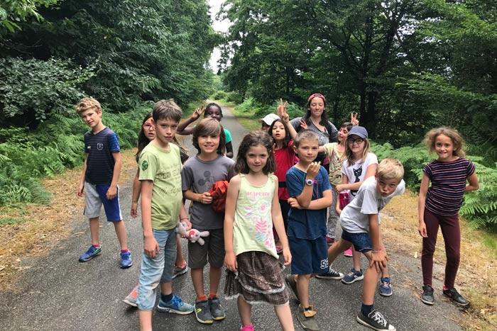 Séjour multi activités pour enfants