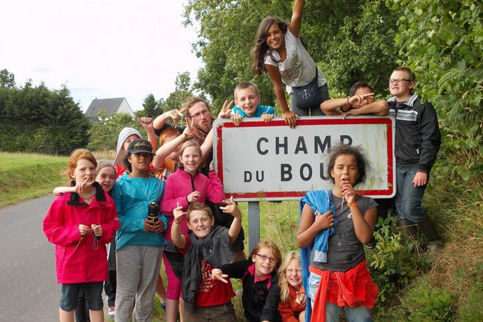 Une nouvelle colonie ouvre en Normandie