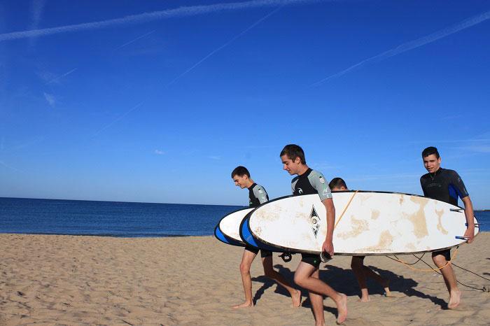 Colo surf