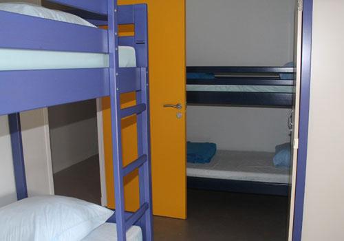 Nouvelle chambre dans le centre de Champ du Boult